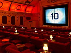 Sinemada 3 aylık ciro 250 milyon TL