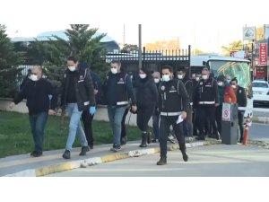 Kamu kurumlarına kalitesi düşük yakıt vererek milyonlarca liralık vurgun yapan şirkete operasyon: 23 tutuklama