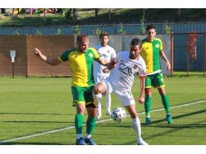 TFF 3.Lig: Gölcükspor: 0 - Esenler Erokspor: 2