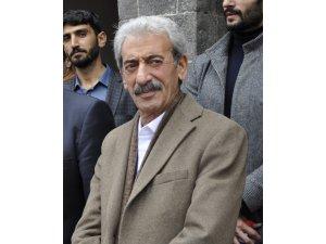 Siverek Belediye Başkanı Aydın görevinden istifa etti