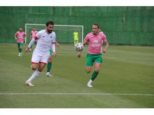 TFF 3. Lig: Elazığ Karakoçan: 1 - Isparta 32 Spor: 1