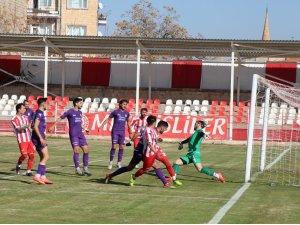 3. Lig: Nevşehir Belediyespor: 4 - Artvin Hopaspor:1