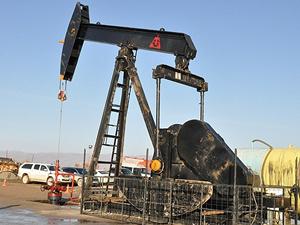 Libya petrolü yeniden dünya piyasasına dönüyor