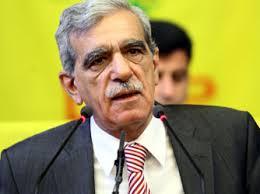 Ahmet Türk: Çözülmezse isyan çıkarırım