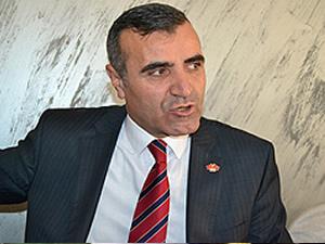 MHP Sarıyer İlçe Başkanı Erdal Çoban ve yönetimi istifa etti