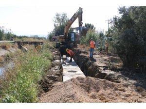Turgutlu'da daha temiz çevre için 2 milyonluk yatırım