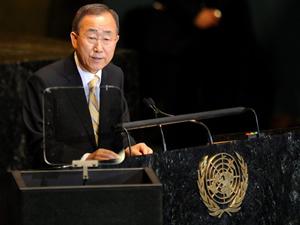 BM hala Ruanda soykırımının utancıyla çalkalanıyor