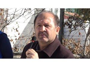 """AK Partili Can: """"(Salgında) Avrupa ülkelerinde parasıyla bile tedavi olamıyorlar"""""""