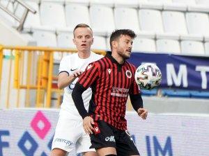 Süper Lig: Kasımpaşa: 2 - Gençlerbirliği: 0 (Maç sonucu)