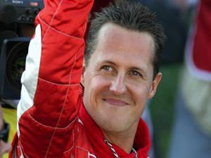 Michael Schumacher'in bilinci geri geliyor