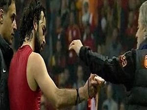 Selçuk İnan Atletico Madrid'e transfer oluyor