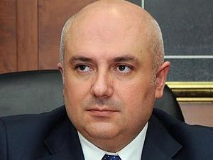 Süleyman Aslan Ziraat Bankası Yönetim Kurulu üyesi