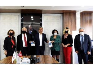 Muratpaşa'nın tablet kampanyası devam ediyor