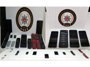 Kaçak tütün operasyonunda 6 şüpheli yakalandı