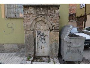 Çorum'da tarihi sokak çeşmelerini restore edilecek