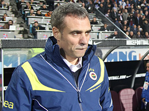 Ersun Yanal: Melo oyunu provoke etti
