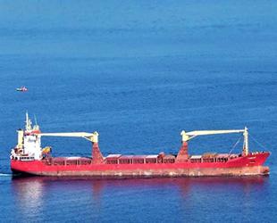 Türk armatöre ait Tango Rey isimli gemiye Gine'de deniz haydutları saldırdı