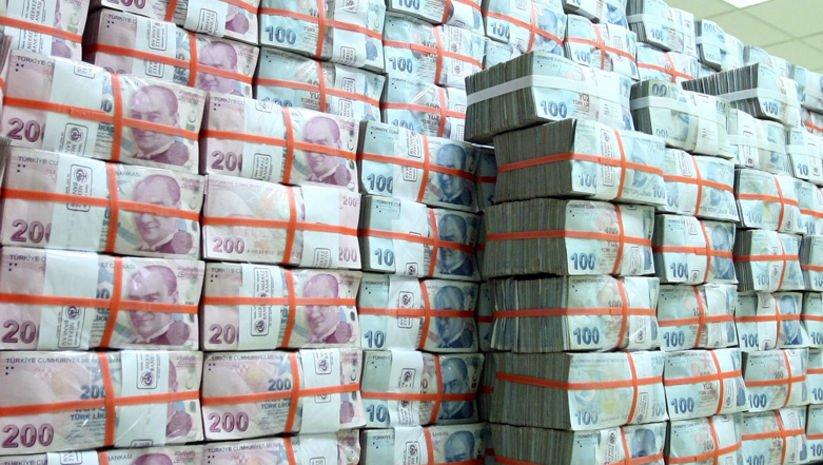 Hazine 97.6 milyar liralık iç borçlanmaya gidecek
