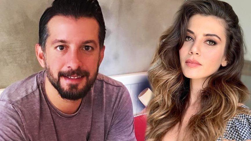 Gökçe Bahadır 'Kerem Tunçeri'yle aşk yaşıyor' iddiasına yanıt verdi