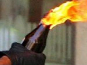 Cizre'de öğrenci yurduna saldırı düzenlendi