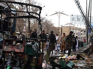 Pakistan'da sebze haline saldırı: 23 ölü
