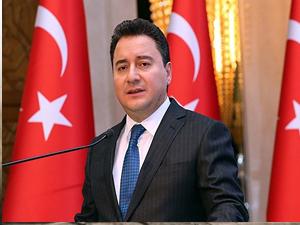 Başbakan Yardımcısı Ali Babacan ABD'ye gidecek