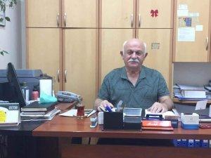 Aliağa eski İlçe Sağlık Müdürü korona virüse yenik düştü