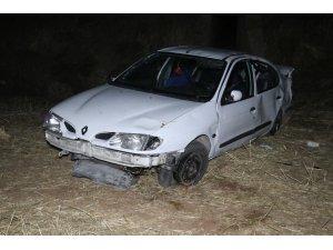 Yola düşen kamyon lastiği can aldı: 1 çocuk ölü, 4 yaralı