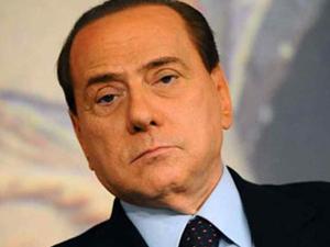 Berlusconi engelli yaşlılara bakarak cezasını çekecek