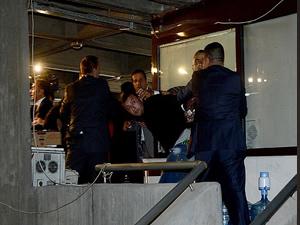 Kemal Kılıçdaroğlu'na saldıran Orhan Övet adliyede