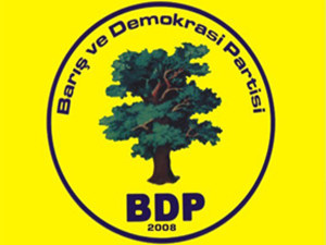 BDP heyeti Kuzey Irak'a gitti