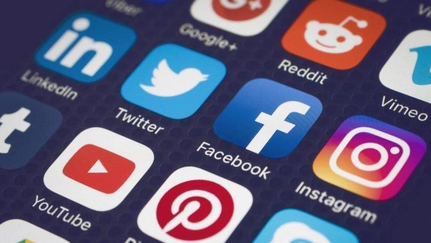 Sosyal medya şirketlerine 30'ar milyon TL ceza