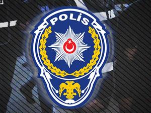 Aranan polis İsmail Aslan teslim oldu