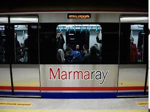 Marmaray tüplerinde sızıntı olmadığı açıklandı