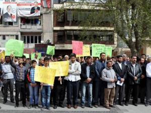 Gaziantep'te '529 kişiye verilen idam cezası kınandı'