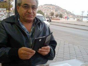 Aydın İl Sağlık Müdürü Açıkgöz'ün babasının testi pozitif çıktı