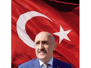 Erzurum Kent Konseyi Başkanı Tanfer'den Engelliler Günü mesajı