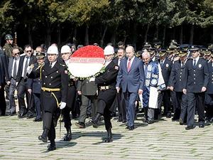 Türk Polis Teşkilatı 169 yaşında