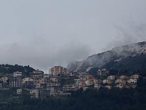Keseb'e rejim güçlerinin saldırıları arttı