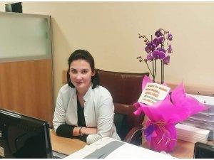 Osmancık Devlet Hastanesi'nde 2 uzman doktor atandı