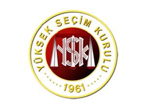 CHP, seçimin iptali için YSK'ya başvurdu