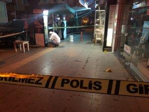 Yalova'da silahlı saldırı: 1 yaralı