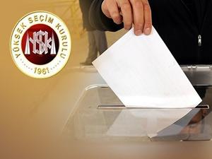 YSK, MHP'nin Kastamonu itirazını kabul etti