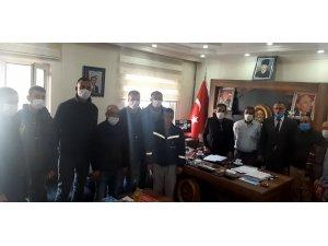 Özbağ Belde Belediyesinden işçilere yüzde 20 zam açıklaması