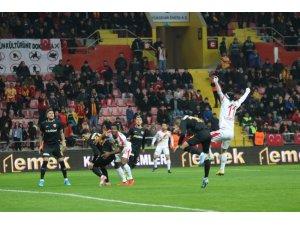 Göztepe Kayserispor 13.kez karşılaşacak