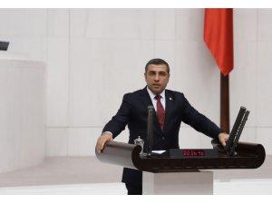 """MHP'den """"toprak"""" açıklaması"""