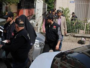 Adana'da 6 zanlı mahkemeye sevk edildi