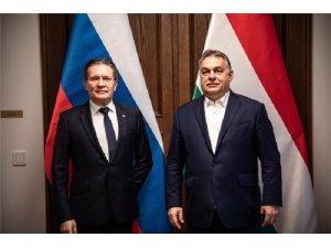 Macaristan'daki Paks-2 NGS'nin yeni güç üniteleri için inşaat lisansı 2021 sonbaharında alınacak