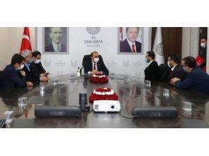Gıda İhtisas OSB altyapı ihalesinde antlaşma sağlandı
