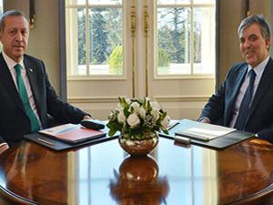 Gül ve Erdoğan Devlet Günü'nde buluşacak